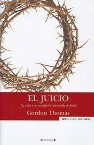 Portada del libro EL JUICIO