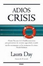 Portada del libro Adiós Crisis