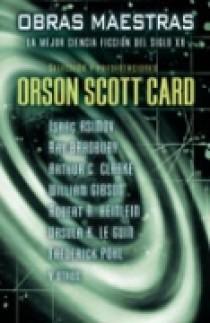 Obras maestras: La mejor ciencia ficción del siglo XX