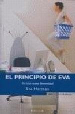 Portada del libro EL PRINCIPIO DE EVA