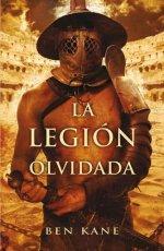 Portada del libro La legión olvidada