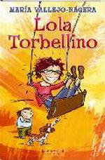 Portada del libro Lola Torbellino