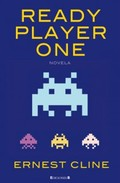 Portada del libro Ready Player One