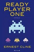 Portada del libro Ready Player One