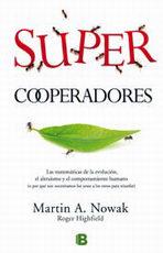 Portada del libro Supercooperadores