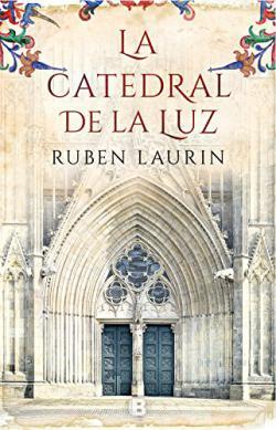 Portada del libro La catedral de la luz