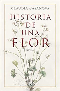 Portada del libro Historia de una flor