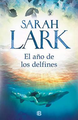 Portada del libro El año de los delfines