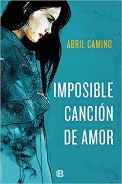 Portada del libro Imposible canción de amor