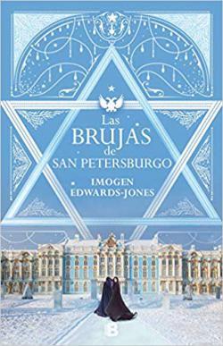 Portada del libro Las brujas de San Petersburgo
