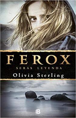 Portada del libro Ferox: Serás leyenda
