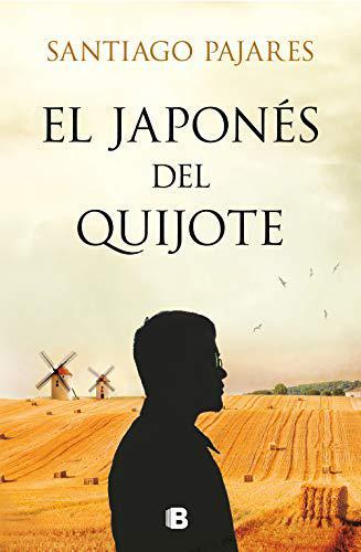 Portada del libro El japonés del Quijote