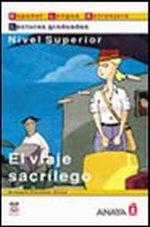 Portada del libro El viaje sacrilego