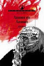 Portada del libro Ammor en Amman