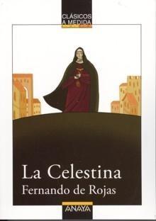 Portada del libro La Celestina