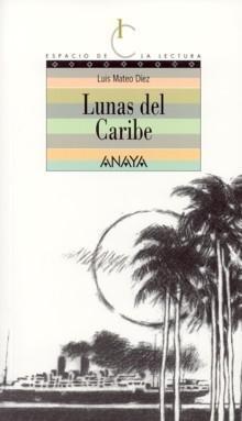 Portada del libro Lunas del Caribe