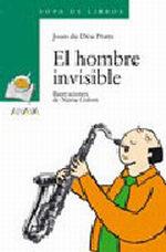 Portada del libro El hombre invisible