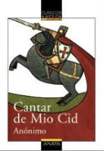 Cantar de Mio Cid (Poema de Mio Cid)