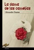 Portada del libro La dama de las camelias