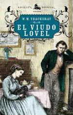 Portada del libro El viudo Lovel