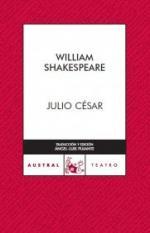 Portada del libro Julio César