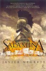 Portada del libro Salamina