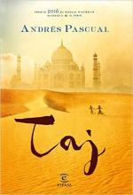 Portada del libro Taj