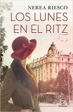 Portada del libro Los lunes en el Ritz