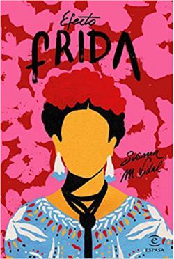 Portada del libro Efecto Frida