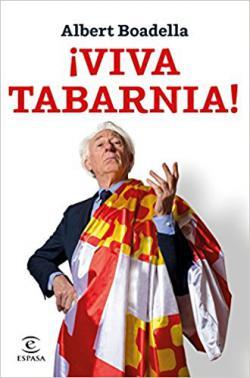 Portada del libro ¡Viva Tabarnia!