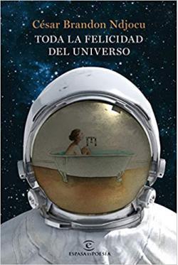 Portada del libro Toda la felicidad del universo