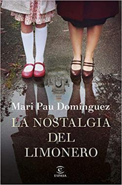 Portada del libro La nostalgia del limonero