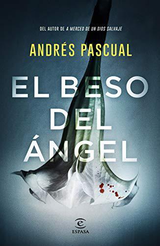Portada del libro El beso del ángel