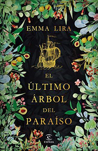 Portada del libro El último árbol del paraíso