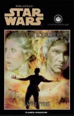 Portada del libro Punto de equilibrio (La nueva orden Jedi 6)