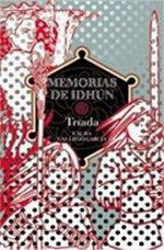 Tríada (Memorias de Idhún II)