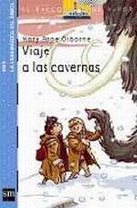 Portada del libro Viaje a las cavernas