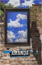 Portada del libro Proyecto Amanda: Desde ninguna parte