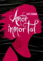 Portada del libro Amor inmortal