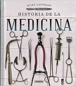 Portada del libro Historia de la medicina