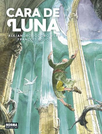 Portada del libro Cara de Luna. Edición integral
