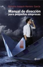 Portada del libro Manual de dirección para pequeñas empresas