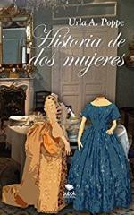 Portada del libro Historia de dos mujeres