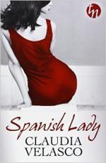 Portada del libro Spanish lady