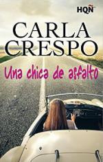 Portada del libro Una chica de asfalto