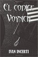 Portada del libro El códice Voynich