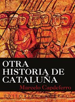 Portada del libro Otra historia de Cataluña