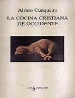 Portada del libro COCINA CRISTIANA OCCIDEN 5S-11