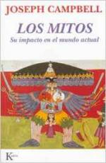 Portada del libro Los mitos