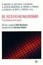 Portada del libro El nuevo humanismo: Y las fronteras de la ciencia
